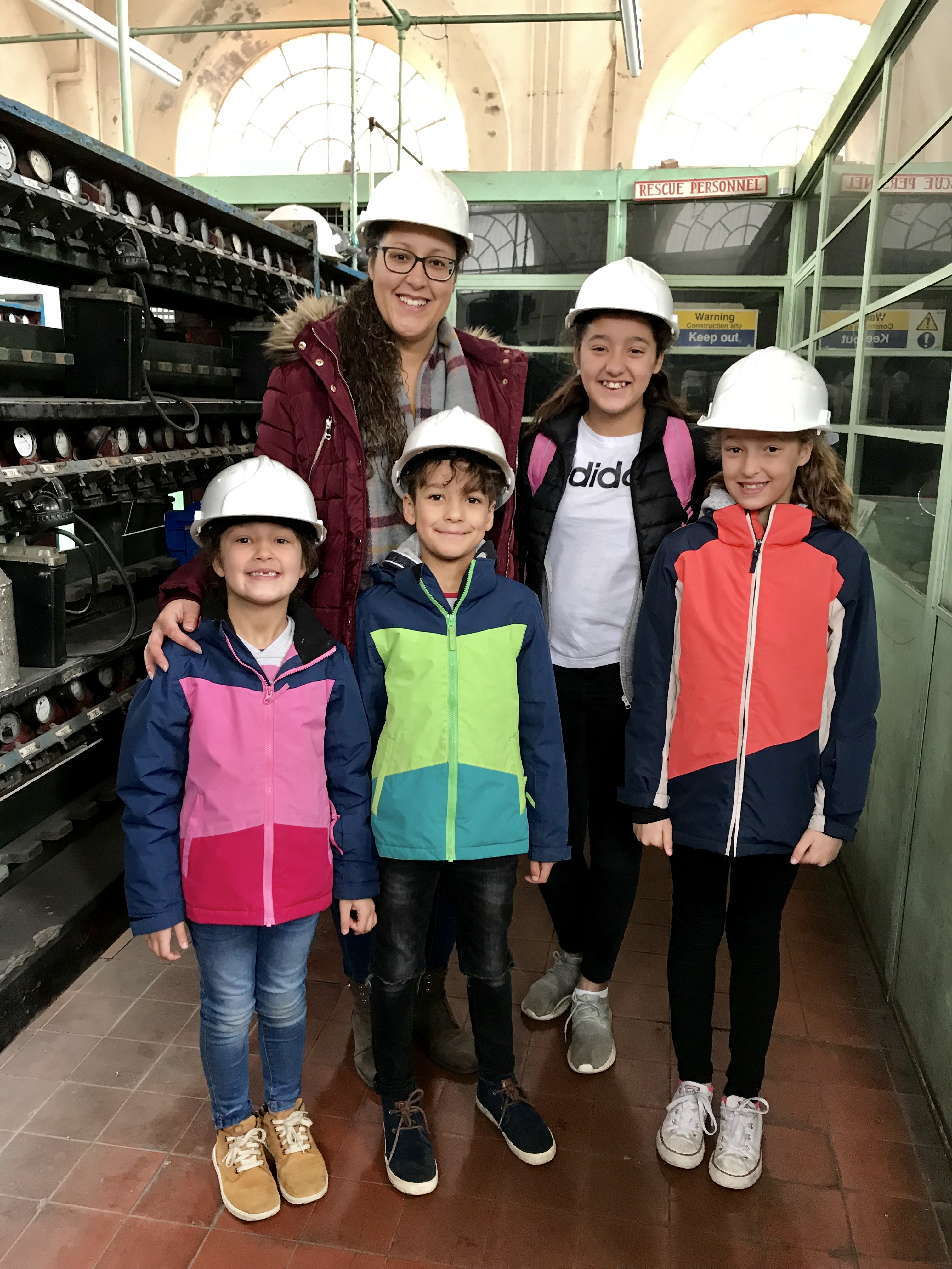 Family Day Out in The Rhondda Valley – Love The Valleys